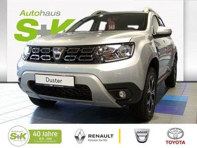 gebraucht Dacia Duster Prestige TCe 130 4WD GPF