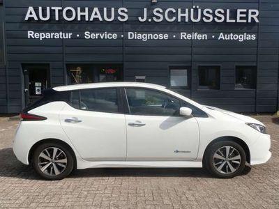 gebraucht Nissan Leaf Acenta Automatik, Erdgas (CNG)