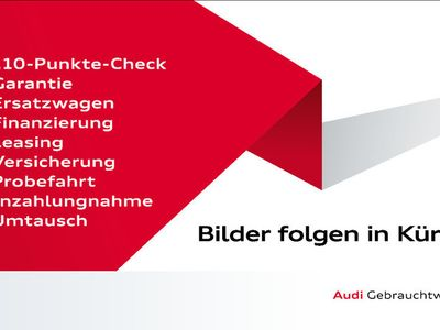 gebraucht Audi A3 Sportback S line 2.0 TDI quattro 103 kW (140 PS) 6-Gang