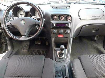 gebraucht Alfa Romeo 156 mit 1 Jahr TÜV