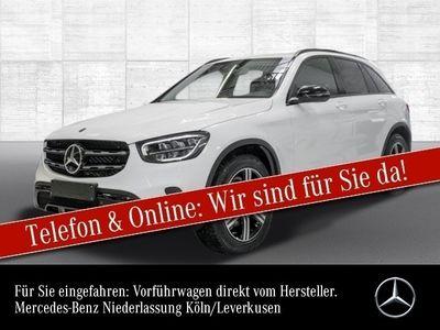 gebraucht Mercedes 200 GLC4M LED Night Kamera Spurhalt-Ass SpurPak