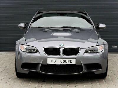 gebraucht BMW M3 e92 Coupe Drivelogic | Traumzustand | als Sportwagen/Coupé in Aufhausen