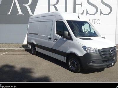 gebraucht Mercedes Sprinter 316 CDI KA / Klima / AHK 2,8t / Rückfah