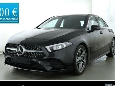 gebraucht Mercedes A250 AMG MBUX Pano LED Prem Navi Sportsitze