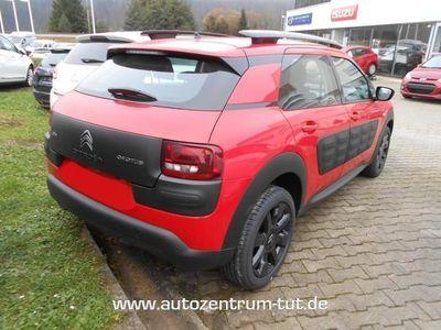 gebraucht Citroën C4 Cactus VTi 82 Feel*City-Cam*Klimaauto*1,99%
