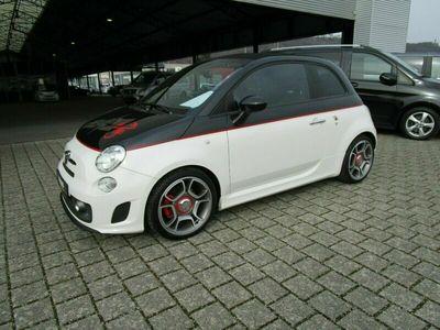 gebraucht Abarth 595 Turismo Navi Sitzheizung als Cabrio/Roadster in Trier
