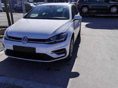 gebraucht VW Golf Variant VII 1.5 TSI ACT HIGHLINE EDITION
