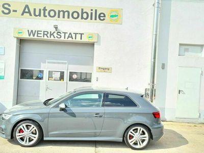 gebraucht Audi S3 2.0 TFSI Quattro*Xenon*Leder*Automatik
