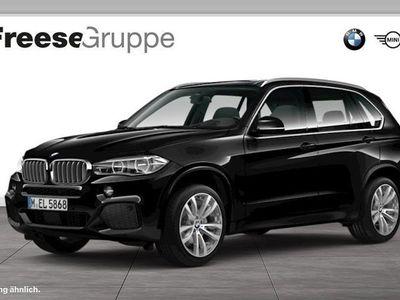 gebraucht BMW X5 xDrive40d M Sportpaket Head-Up HK HiFi LED