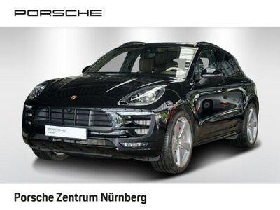 gebraucht Porsche Macan Turbo 3.6 Panoramadach Surround View