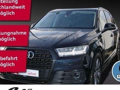 gebraucht Audi Q7 3.0 TDI quattro S-Line LED Navi Head-Up