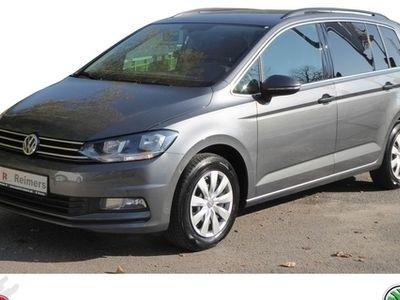 gebraucht VW Touran 1.4 TSI Comfortline BMT SHZ ACC EU6
