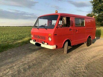 gebraucht VW LT VW31 /Feuerwehr