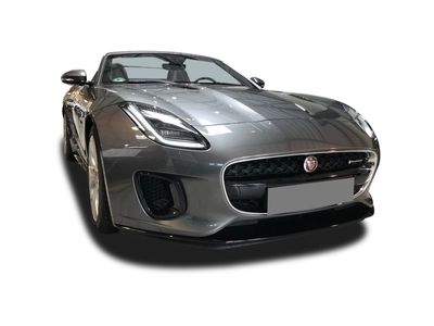 gebraucht Jaguar F-Type 2.0 Benzin
