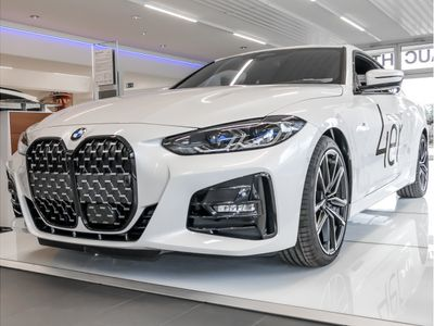 gebraucht BMW 430 4er i Coupe M Sport