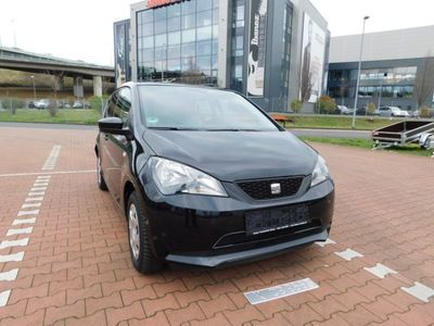 gebraucht Seat Mii Style Salsa Garmin Navigation VW up Skoda Citi Go