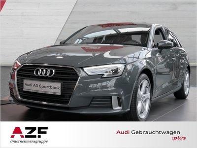 gebraucht Audi A3 Sportback Sport Bluetooth Navi Xenon Klima