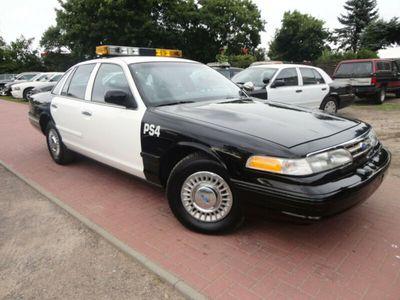 gebraucht Ford Crown Victoria Police Cleveland, Tennessee