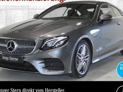 second-hand Mercedes E300 Cp. AMG Multibeam Burmester Keyl-GO Kamera