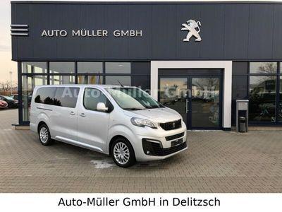 gebraucht Peugeot Expert Traveller Business L3 Blue HDI 180 EAT8