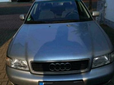 gebraucht Audi A4 1,8L