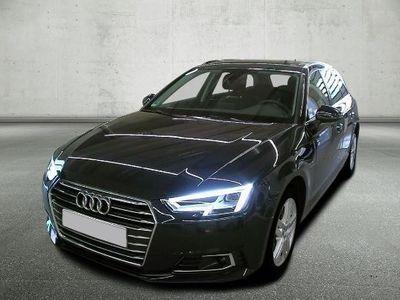 gebraucht Audi A4 Avant 2.0 TDI S tronic design LED   MMI NAVI