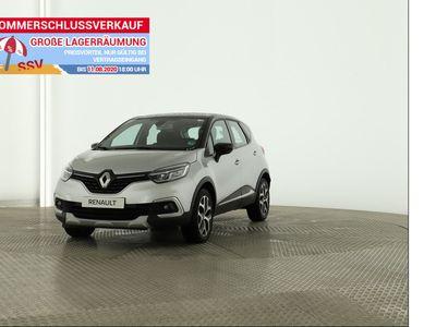 gebraucht Renault Captur 1.3 TCe 150 Intens TechnoP PremP in Kehl