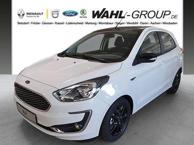 gebraucht Ford Ka Plus Ka/Ka+Black / White, Winter Paket, Sync3,Park-Pilot
