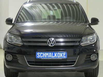 used VW Tiguan TDI2.0 SCR BMT Lounge Sport&Style Navi Climatronic