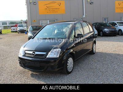 gebraucht Opel Meriva Edition Klima + TÜV BIS 08-2020