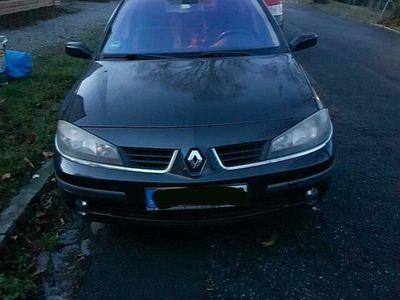 gebraucht Renault Laguna II RESERVIERT BIS 31.12. -