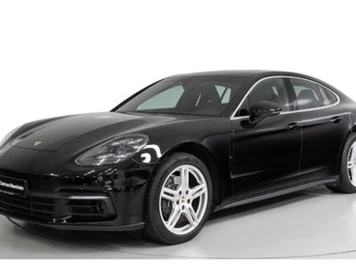 gebraucht Porsche Panamera Matrix Bose PASM Pano Luft Spurh. 20''
