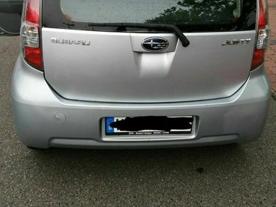 gebraucht Subaru Justy