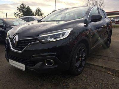 gebraucht Renault Kadjar Kadjar 1.6 TCe BOSE