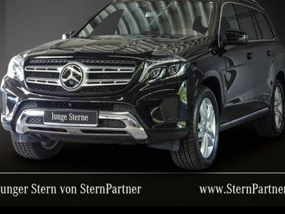 gebraucht Mercedes GLS350 d 4MATIC Panorama - Distronic -360° -AHK