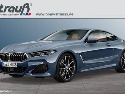 käytetty BMW 840 d xDrive Coupé M Sportpaket HK HiFi