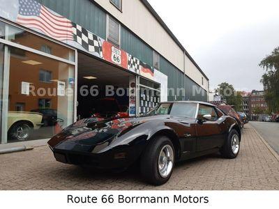 gebraucht Corvette C3 geschaltet als Sportwagen/Coupé in Hamburg