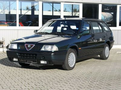 gebraucht Alfa Romeo 33 Alfa 1.3 Sportwagon * UNGLAUBLICH GUT * Boxer