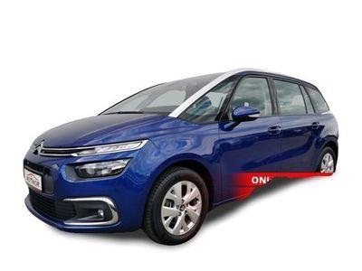 gebraucht Citroën Grand C4 Picasso 1.2 Benzin