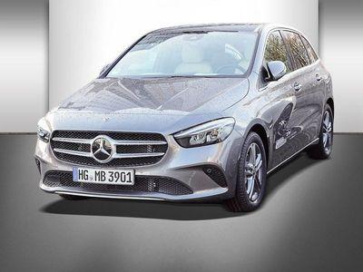 gebraucht Mercedes B200 Progressive Automatik Navi Kamera LED Temp