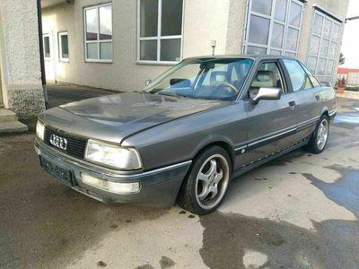 gebraucht Audi 90 2.0 5 Zyl.