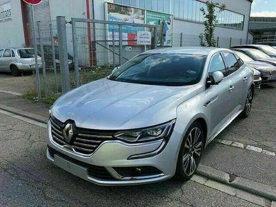 gebraucht Renault Talisman Initiale Paris 1.6DCI 160