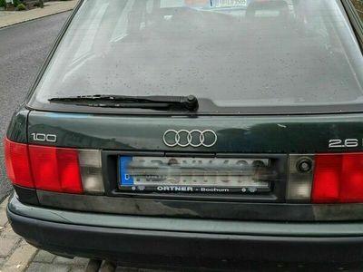 gebraucht Audi 100 Avant 2.6 E