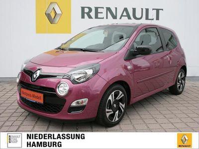 gebraucht Renault Twingo 1.2 16V Dynamique Klima + Schiebedach