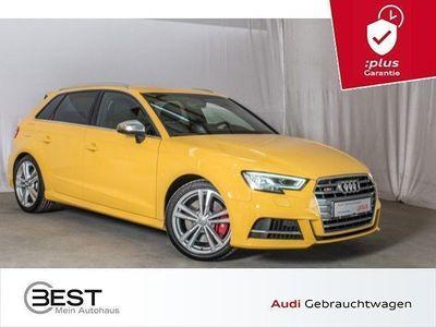 used Audi S3 Sportback 2.0 TFSI quattro Navi+, VIRTUAL, LED, B&O, PDC, Shz, GRA, LM