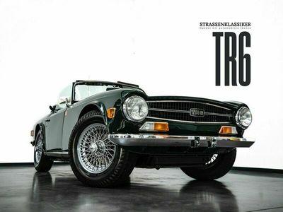 gebraucht Triumph TR6 Overdrive