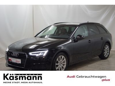 gebraucht Audi A4 A4 Avant 2.0 TDI quattro