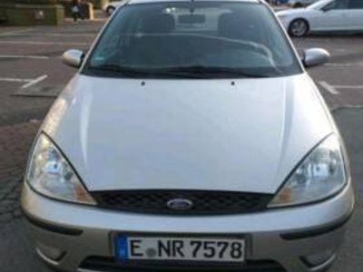 usado Ford Focus