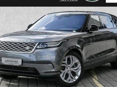 gebraucht Land Rover Range Rover Velar 3.0d HSE