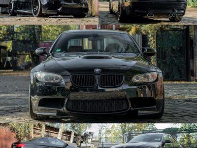 gebraucht BMW M3 Coupe e92 Performance DKG Navi Carbon als Sportwagen/Coupé in KÖLN PORZ